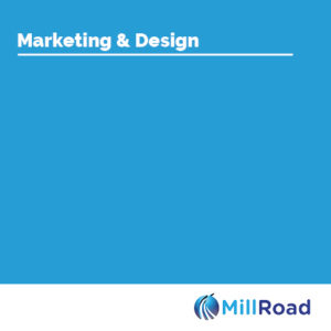 Marketing & Design
